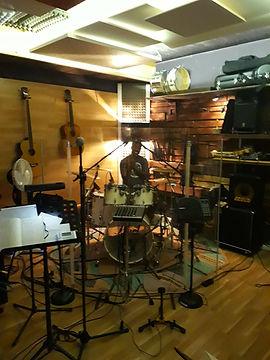 Omar Drums