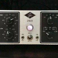 UA 610 Dual