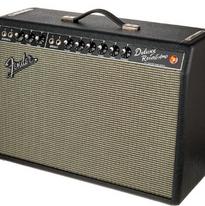 Fender Reverb DeLux