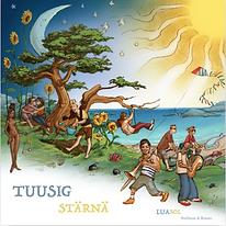 LP Recording Tuusig Stärnä.png