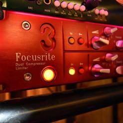Focusrite RED3