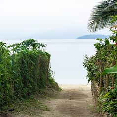 Paraíso na Terra - Ilha Grande no município de Angra dos Reis no estado do Rio de Janeiro