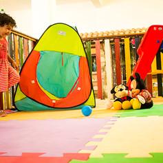 Pousada com espaço Kids em Angra dos Reis