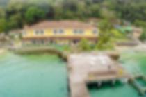 Ilha Grande, Angra dos Reis - Rio de Janeio - Pousada do Preto