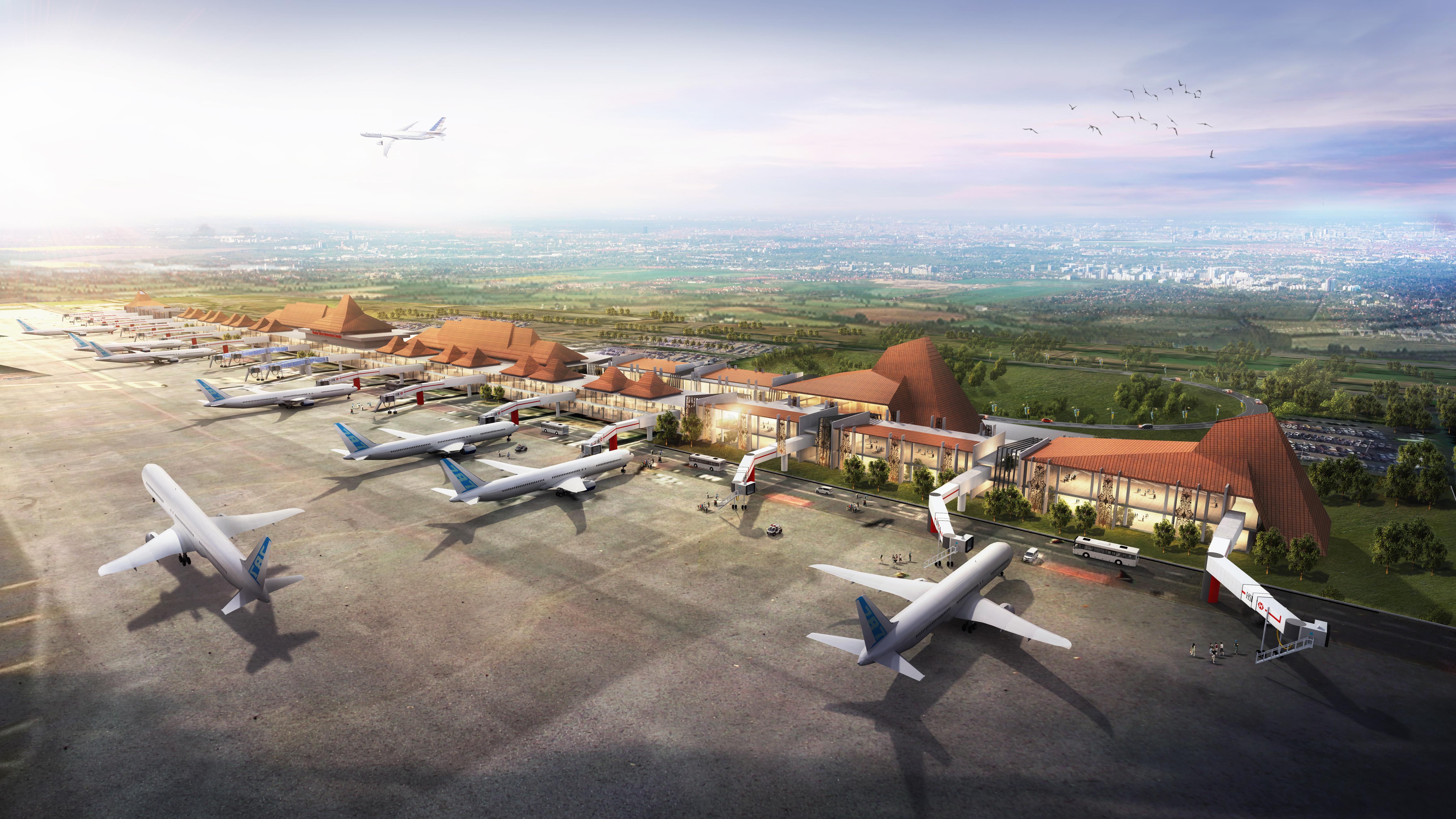 DJUANDA AIRPORT