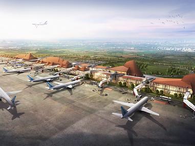 JUANDA AIRPORT