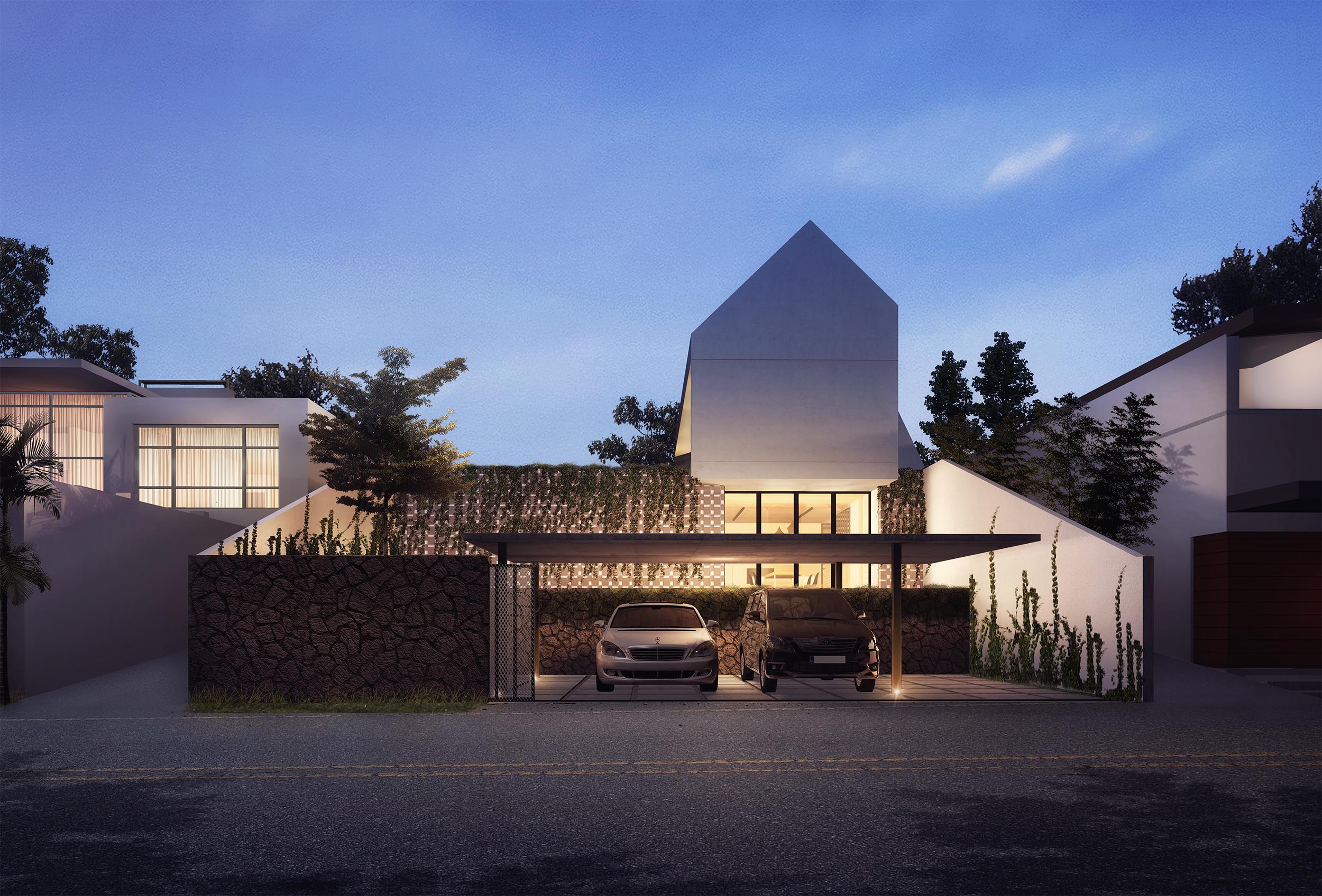 MAWAR HOUSE