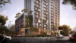 Puri Apartment