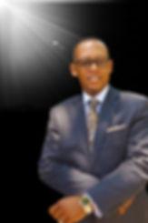 Dr. Preston Williams II