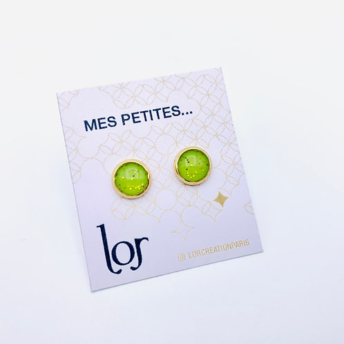 """""""Mes petites..."""" Pomme & Or"""