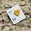 Thumbnail: Pin's & Love Miel