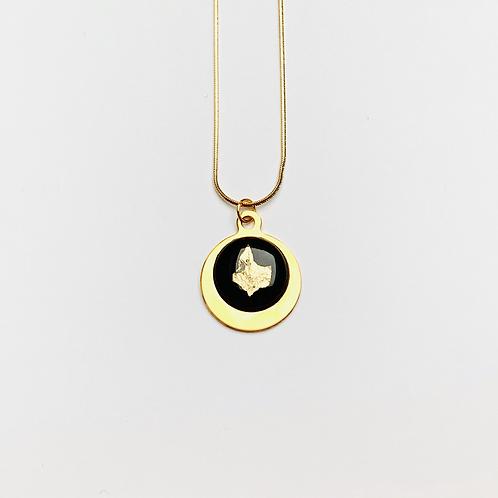 Moon Gloss Feuille d'Or