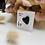 Thumbnail: Pin's & Love Black