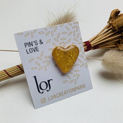 Pin's & Love Miel