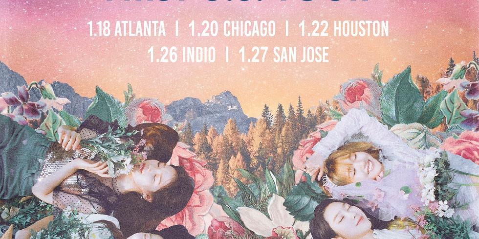 2019 Oh My Girl Atlanta Concert
