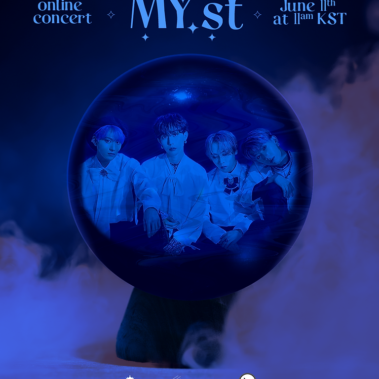 MY.st Online Concert