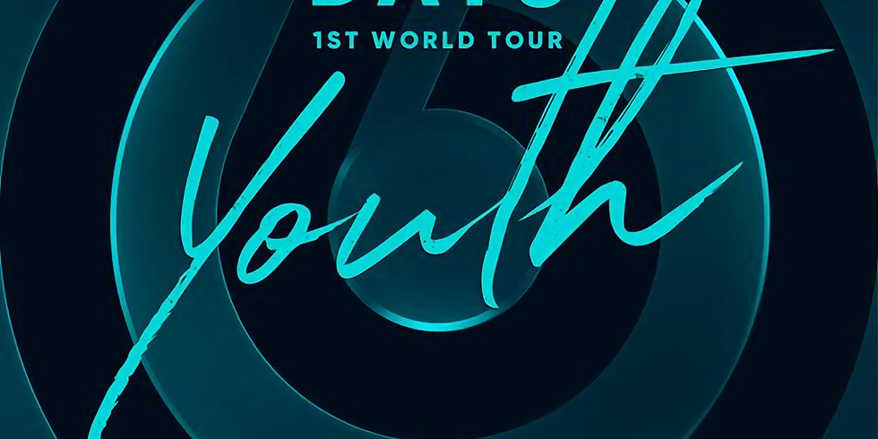 Day6 World Tour in ATL