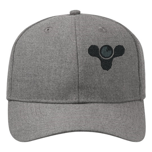 Fitted Ballcap