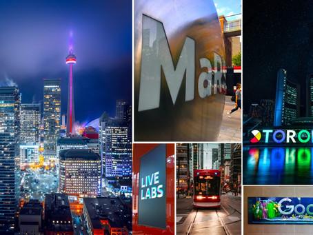 Toronto Tech Boom: 2019 Snapshot