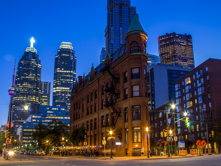 What Will Toronto's Real Estate Industry Look Like in a Post-COVID World?