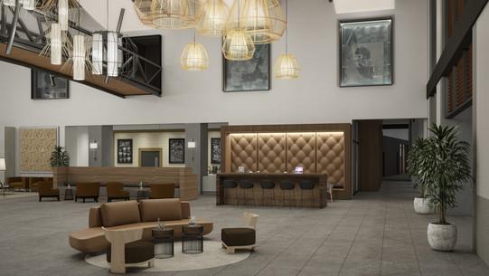 Santa Ana Country Club - Cafe