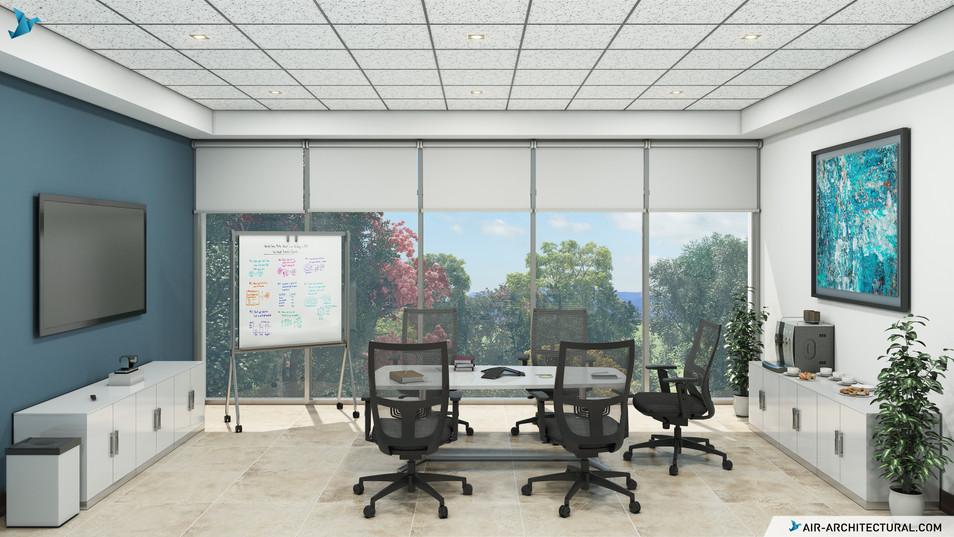 Sky Park High Living - Business Center
