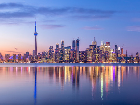Why Tech Companies Are Choosing To Move To Toronto