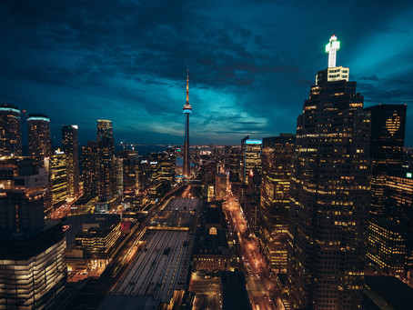 Altus: Toronto New Home Sales Almost Double, Expected To Cool
