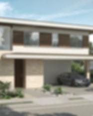 Hacienda Espinal - Fachada Principal Tip