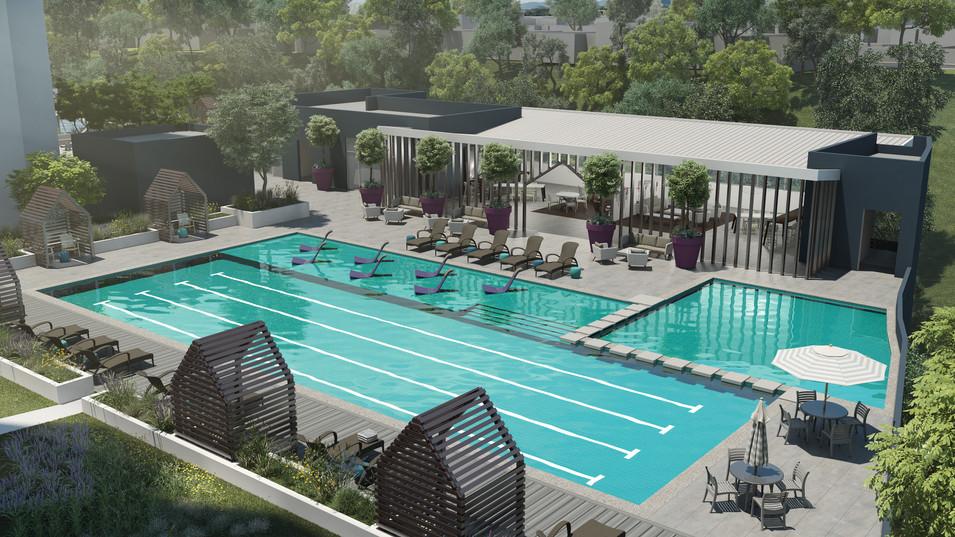 Bambu Rivera Club Residences - Casa Club