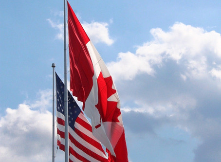 Canada and U.S. agree to keep border closed until May 20