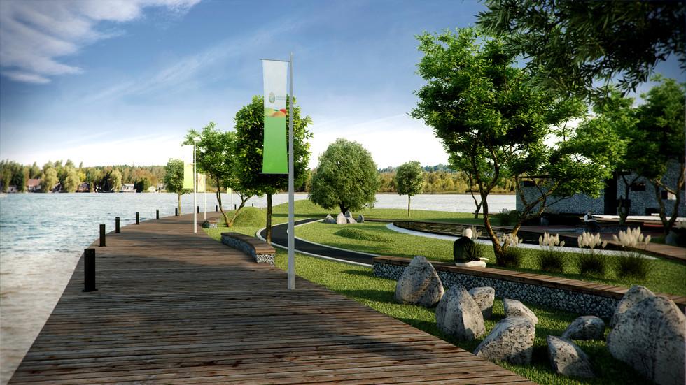 Renovacion Laguna Real