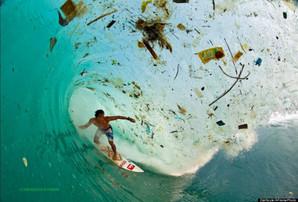 Indonesie pollution