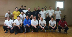 Cours Doce Pares