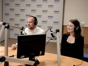 Интервью на Радио России