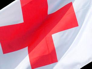 152 года Российскому Красному Кресту