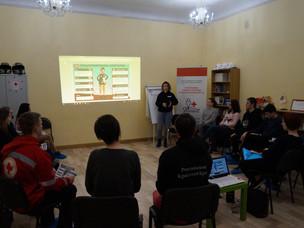 """Итоги реализации проекта """"Вектор здоровья"""""""