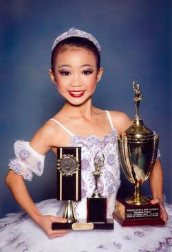 Milei Winning