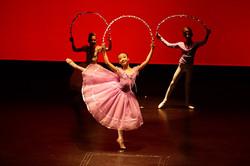 Milei arabesque Waltz