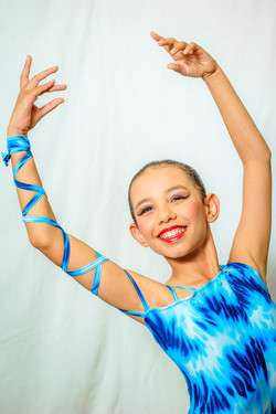 Chloe P Dance Challenge Winner