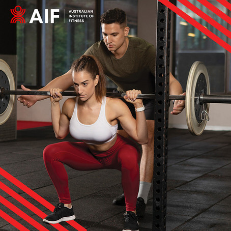 AIF Rebrand