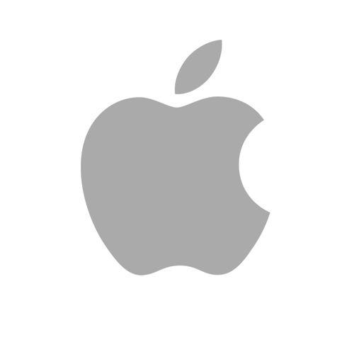Augustus Martin - Apple