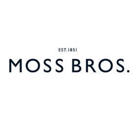 Augustus Martin - Moss Bros