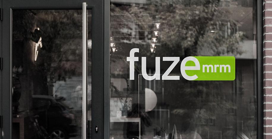 FUZE MRM - MRM Software