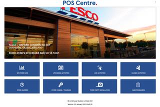 Store Portal