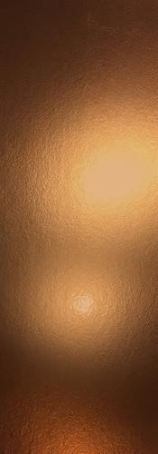 Liquid Bronze