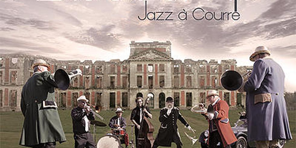 Concert avec Jazz à Courre