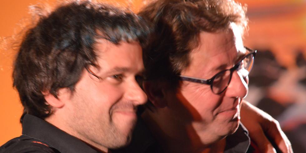 Duo avec Pierre-Yves Plat