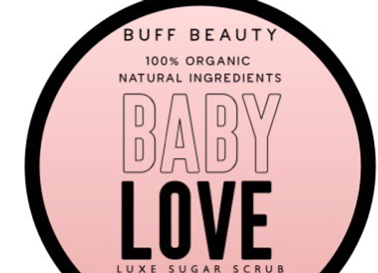 Baby Love Body Butter 4oz