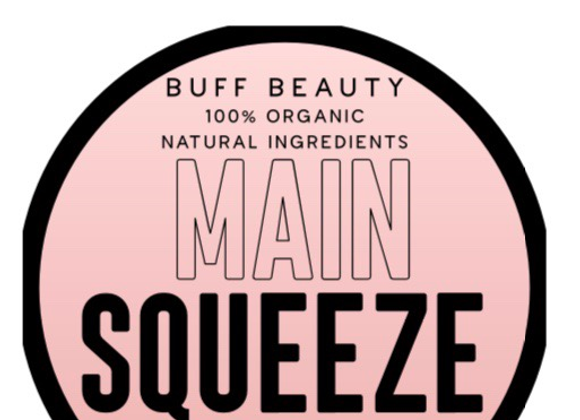 Main Squeeze Body Butter 8 oz